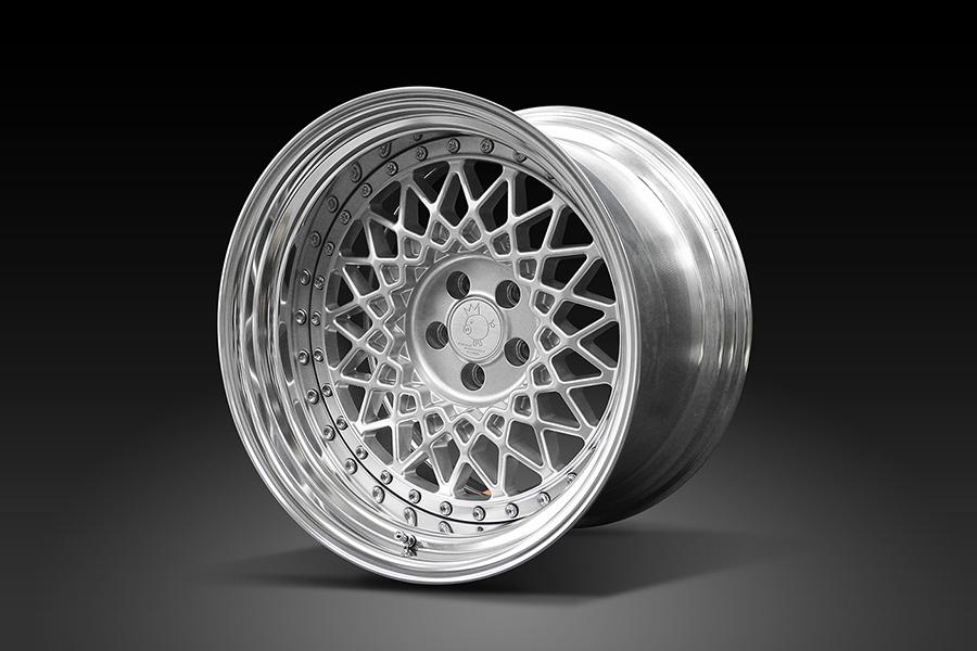 6666 wheels! Paper pattern PDF download