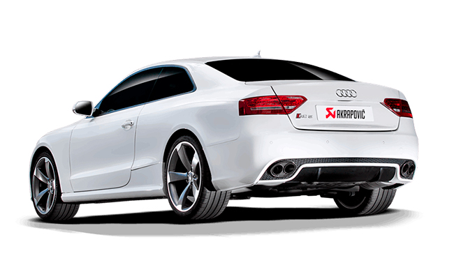 AUDI RS5 COUPE B8