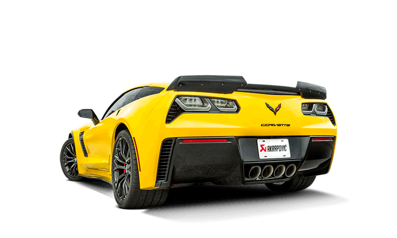 CHEVROLET CORVETTE STINGRAY(C7)