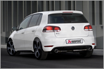 Golf VI 1.4TSI Highline (118kW)