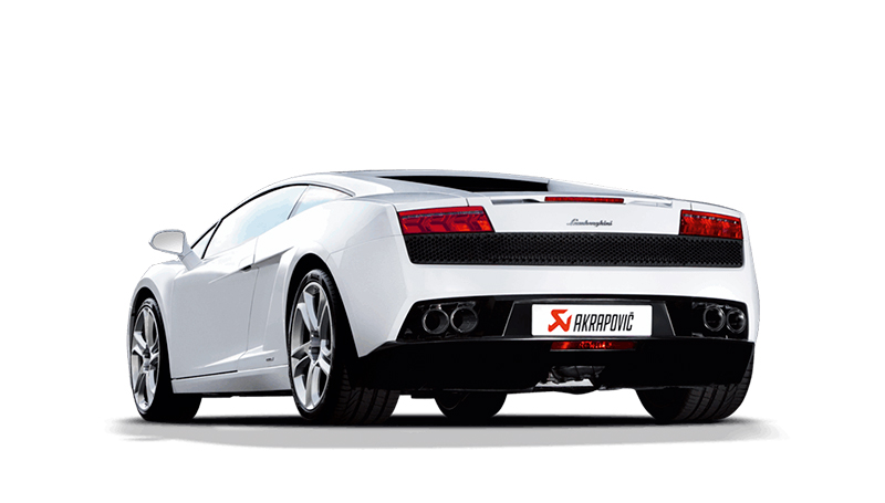 LAMBORGHINI GALLARDO LP550-2 COUPE