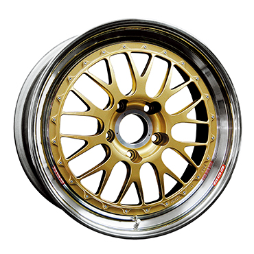 BBS MOTORSPORT - E88 OVER HEAD -