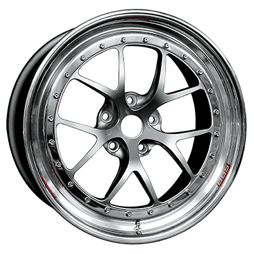 BBS MOTORSPORT - E88 SPOKE -