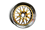 BBS MOTORSPORT E88 OVER HEAD