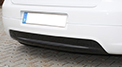 3006061KER Carbon-Cover for rearbumper