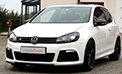 3019002KER Spoiler Splitter Golf 6 R