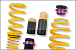 COILOVER SPRING/HEIGHT ADJUSTABLE SPRING KIT