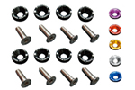 Rocket Bunny Gasket bolts 8pcs
