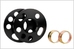 WHEEL SPACERS(A1/A2/D1/D2/DZ)