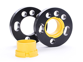 WHEEL SPACERS - DZX -