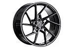 ZP3.1 FLOW FORGED Gloss Black